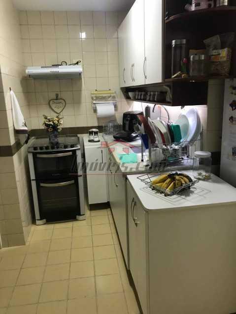 14 - Apartamento Tijuca, Rio de Janeiro, RJ À Venda, 2 Quartos, 74m² - PEAP21851 - 15