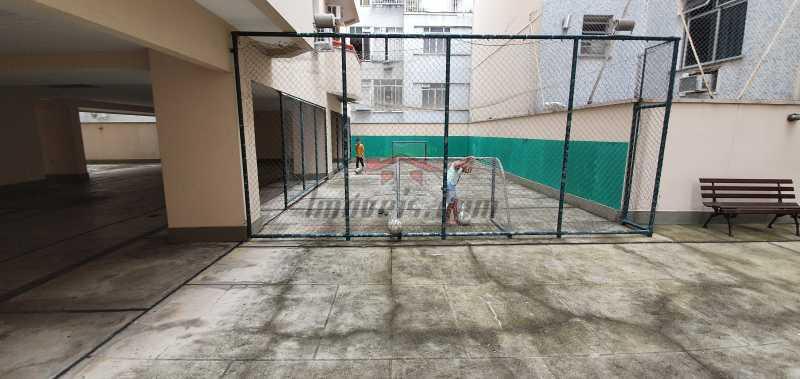19 - Apartamento Tijuca, Rio de Janeiro, RJ À Venda, 2 Quartos, 74m² - PEAP21851 - 20