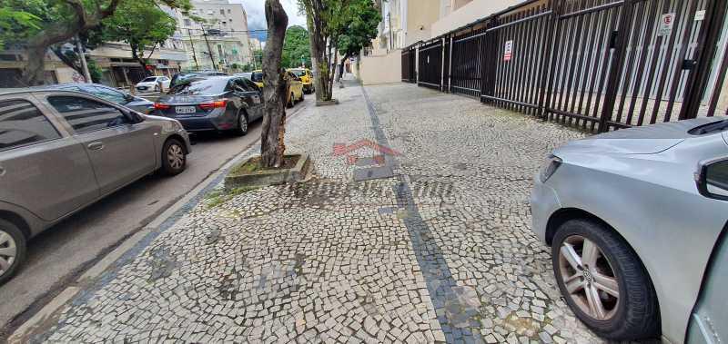 20 - Apartamento Tijuca, Rio de Janeiro, RJ À Venda, 2 Quartos, 74m² - PEAP21851 - 21