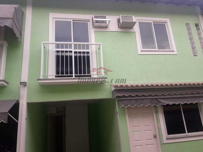 2. - Casa de Vila 3 quartos à venda Pechincha, Rio de Janeiro - R$ 390.000 - PECV30040 - 3