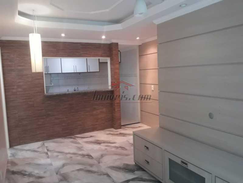 3. - Casa de Vila 3 quartos à venda Pechincha, Rio de Janeiro - R$ 390.000 - PECV30040 - 4