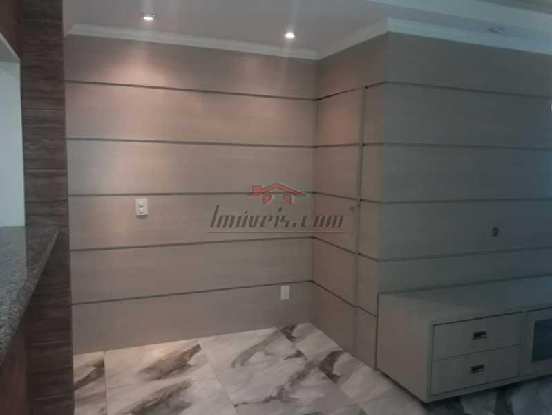 5. - Casa de Vila 3 quartos à venda Pechincha, Rio de Janeiro - R$ 390.000 - PECV30040 - 6