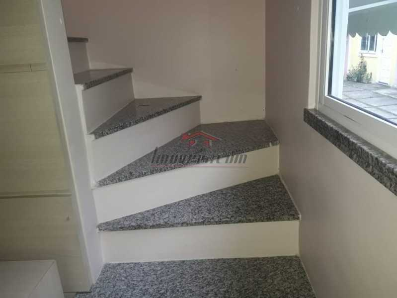 8. - Casa de Vila 3 quartos à venda Pechincha, Rio de Janeiro - R$ 390.000 - PECV30040 - 9