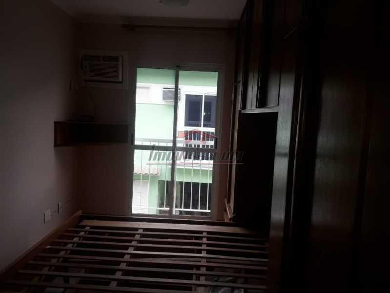 10. - Casa de Vila 3 quartos à venda Pechincha, Rio de Janeiro - R$ 390.000 - PECV30040 - 11