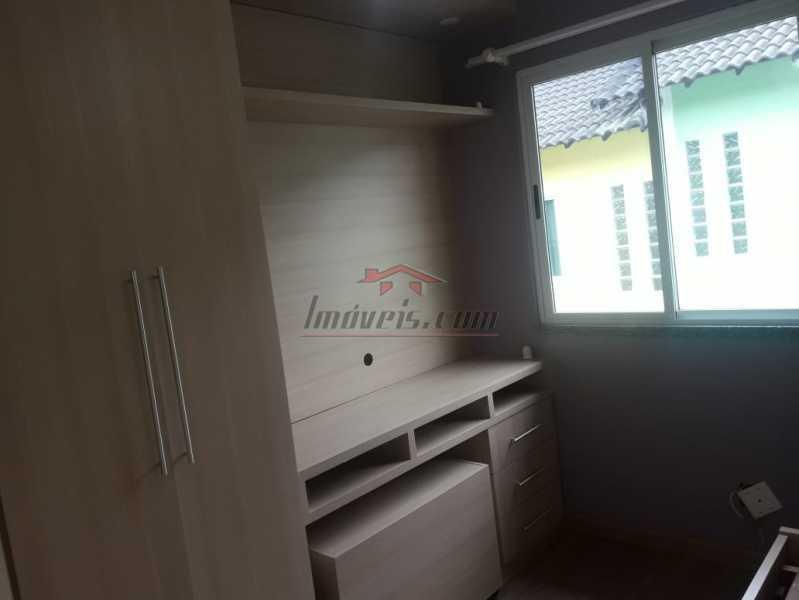 13. - Casa de Vila 3 quartos à venda Pechincha, Rio de Janeiro - R$ 390.000 - PECV30040 - 14