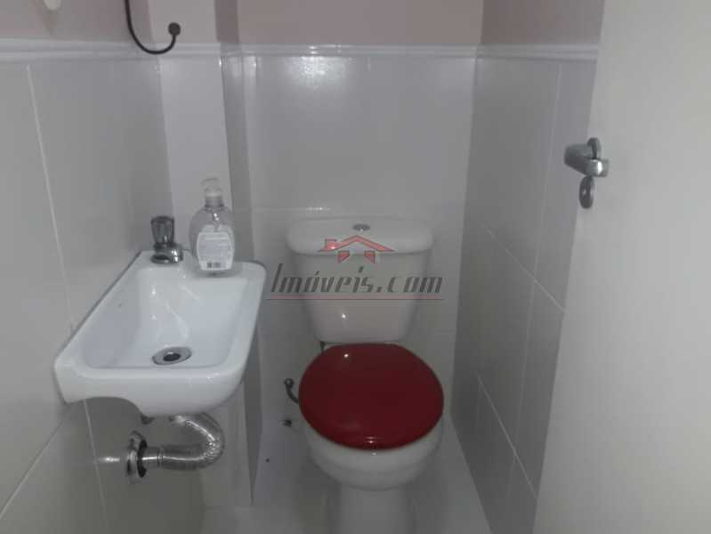 19. - Casa de Vila 3 quartos à venda Pechincha, Rio de Janeiro - R$ 390.000 - PECV30040 - 20