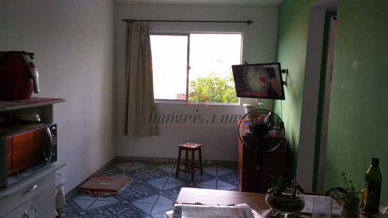2. - Apartamento 2 quartos à venda Cidade de Deus, Rio de Janeiro - R$ 149.000 - PEAP21855 - 3