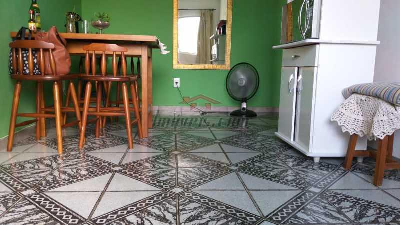 3. - Apartamento 2 quartos à venda Cidade de Deus, Rio de Janeiro - R$ 149.000 - PEAP21855 - 4