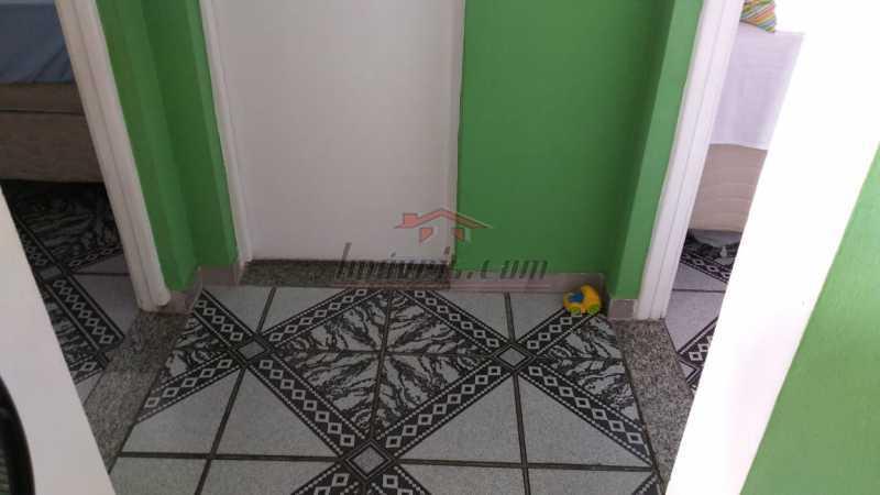 5. - Apartamento 2 quartos à venda Cidade de Deus, Rio de Janeiro - R$ 149.000 - PEAP21855 - 6