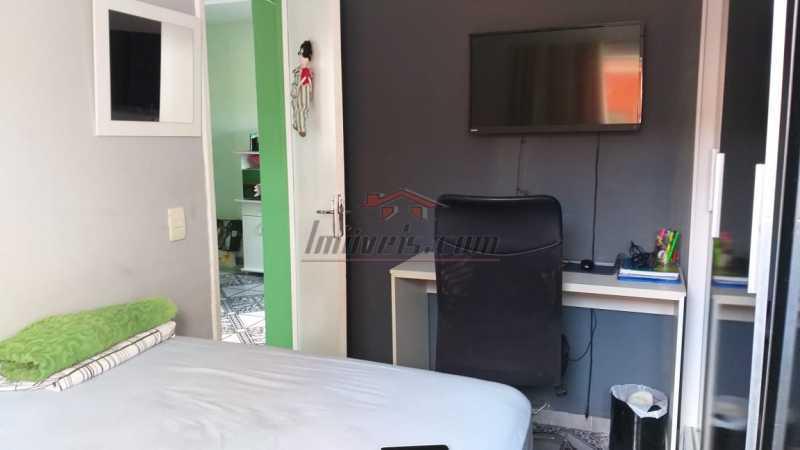 9. - Apartamento 2 quartos à venda Cidade de Deus, Rio de Janeiro - R$ 149.000 - PEAP21855 - 10