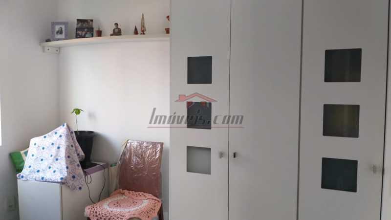 11. - Apartamento 2 quartos à venda Cidade de Deus, Rio de Janeiro - R$ 149.000 - PEAP21855 - 12