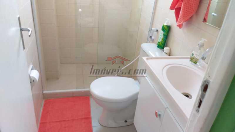 15. - Apartamento 2 quartos à venda Cidade de Deus, Rio de Janeiro - R$ 149.000 - PEAP21855 - 16