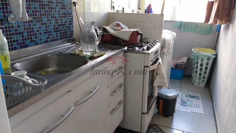 16. - Apartamento 2 quartos à venda Cidade de Deus, Rio de Janeiro - R$ 149.000 - PEAP21855 - 17
