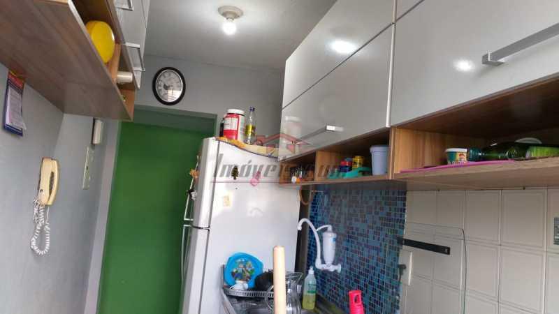 19. - Apartamento 2 quartos à venda Cidade de Deus, Rio de Janeiro - R$ 149.000 - PEAP21855 - 20