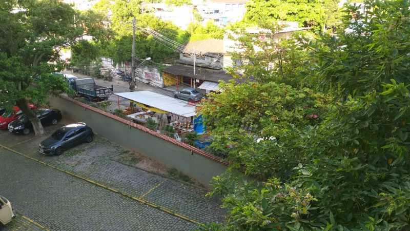 21. - Apartamento 2 quartos à venda Cidade de Deus, Rio de Janeiro - R$ 149.000 - PEAP21855 - 22