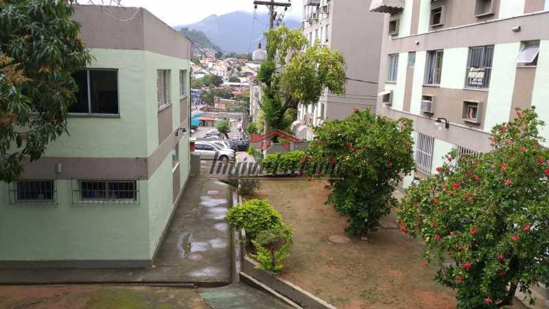 27 - Apartamento 2 quartos à venda Cidade de Deus, Rio de Janeiro - R$ 149.000 - PEAP21855 - 28