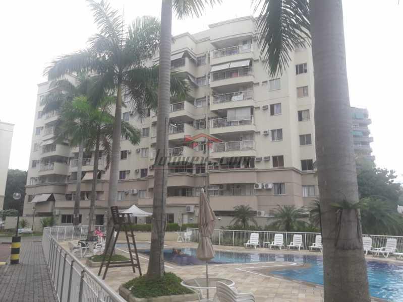 1. - Apartamento Pechincha, Rio de Janeiro, RJ À Venda, 2 Quartos, 70m² - PEAP21856 - 1