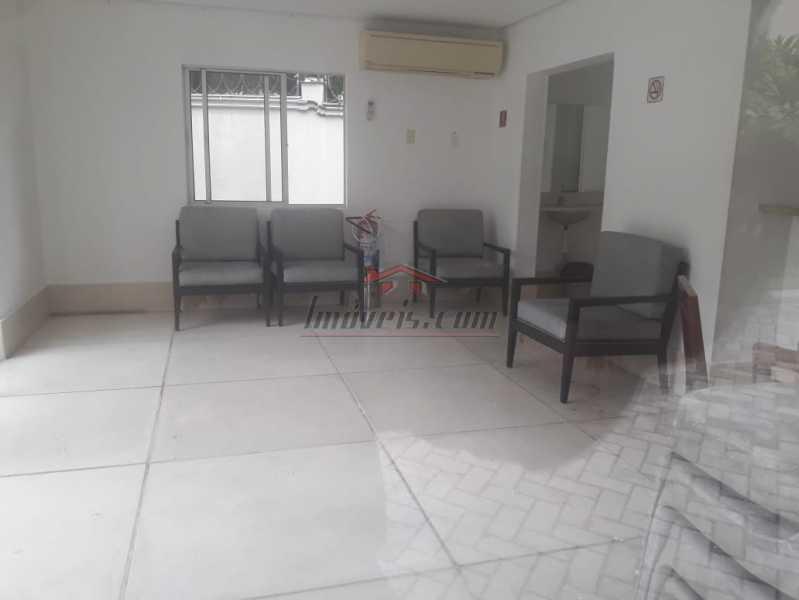 2. - Apartamento Pechincha, Rio de Janeiro, RJ À Venda, 2 Quartos, 70m² - PEAP21856 - 3