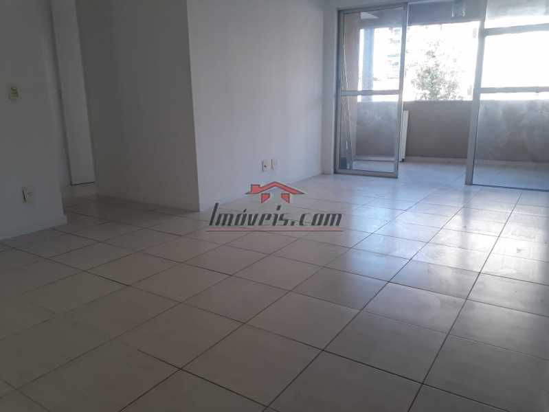 4 - Apartamento Pechincha, Rio de Janeiro, RJ À Venda, 2 Quartos, 70m² - PEAP21856 - 5