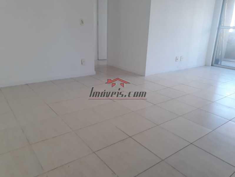 5 - Apartamento Pechincha, Rio de Janeiro, RJ À Venda, 2 Quartos, 70m² - PEAP21856 - 6