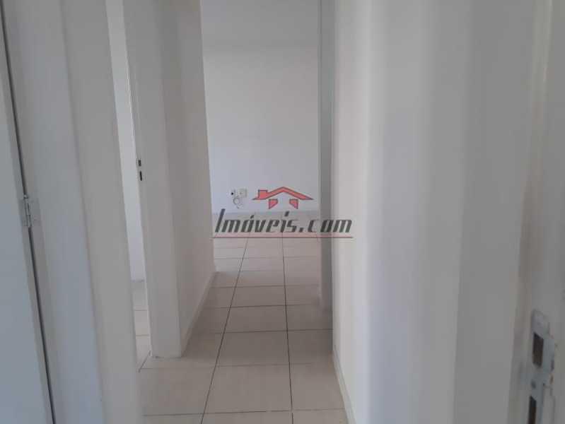 7 - Apartamento Pechincha, Rio de Janeiro, RJ À Venda, 2 Quartos, 70m² - PEAP21856 - 8