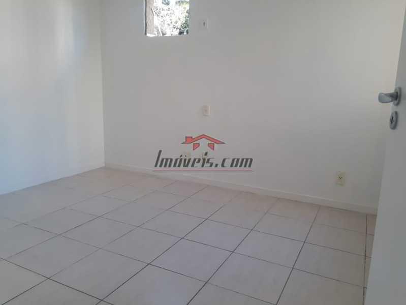 8 - Apartamento Pechincha, Rio de Janeiro, RJ À Venda, 2 Quartos, 70m² - PEAP21856 - 9