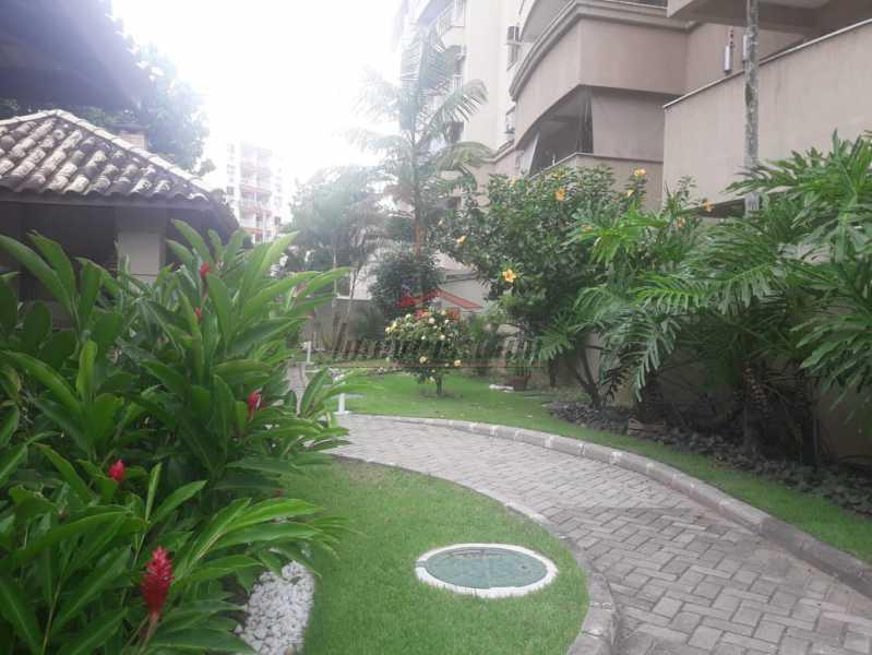 13. - Apartamento Pechincha, Rio de Janeiro, RJ À Venda, 2 Quartos, 70m² - PEAP21856 - 14