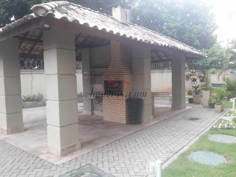 15. - Apartamento Pechincha, Rio de Janeiro, RJ À Venda, 2 Quartos, 70m² - PEAP21856 - 17