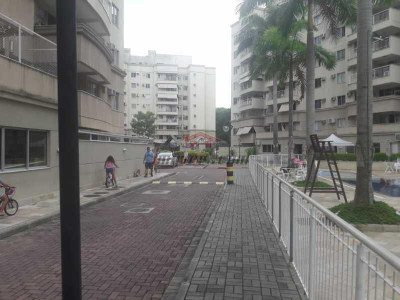 17. - Apartamento Pechincha, Rio de Janeiro, RJ À Venda, 2 Quartos, 70m² - PEAP21856 - 19
