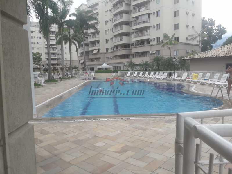 18. - Apartamento Pechincha, Rio de Janeiro, RJ À Venda, 2 Quartos, 70m² - PEAP21856 - 20