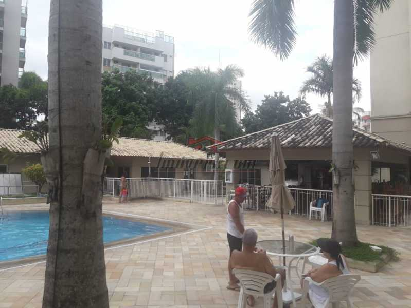 20. - Apartamento Pechincha, Rio de Janeiro, RJ À Venda, 2 Quartos, 70m² - PEAP21856 - 22