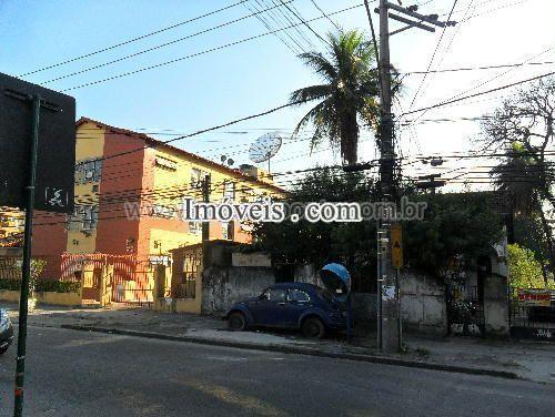9 - Terreno 2172m² à venda Rua Pinto Teles,Praça Seca, Rio de Janeiro - R$ 2.500.000 - TT00003 - 10
