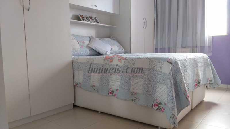 9. - Apartamento 2 quartos à venda Tanque, Rio de Janeiro - R$ 259.000 - PEAP21860 - 10