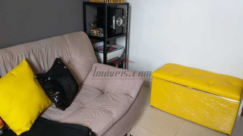 12. - Apartamento 2 quartos à venda Tanque, Rio de Janeiro - R$ 259.000 - PEAP21860 - 13