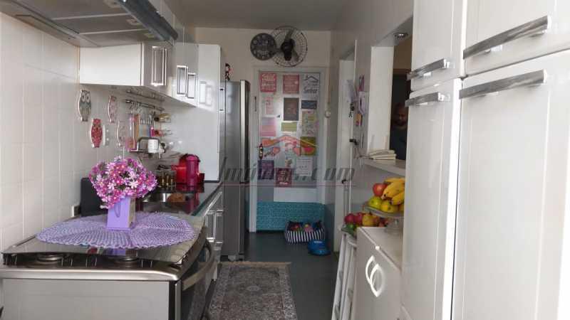 17. - Apartamento 2 quartos à venda Tanque, Rio de Janeiro - R$ 259.000 - PEAP21860 - 18