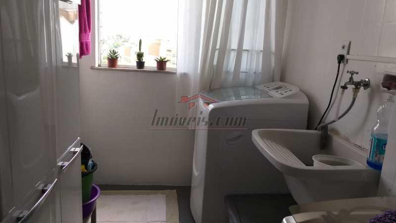 19. - Apartamento 2 quartos à venda Tanque, Rio de Janeiro - R$ 259.000 - PEAP21860 - 20