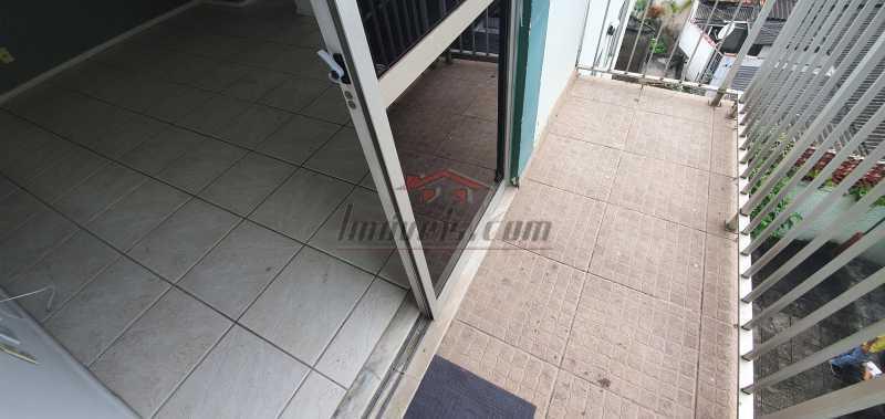 1 - Apartamento 1 quarto à venda Pechincha, Rio de Janeiro - R$ 185.000 - PEAP10154 - 1