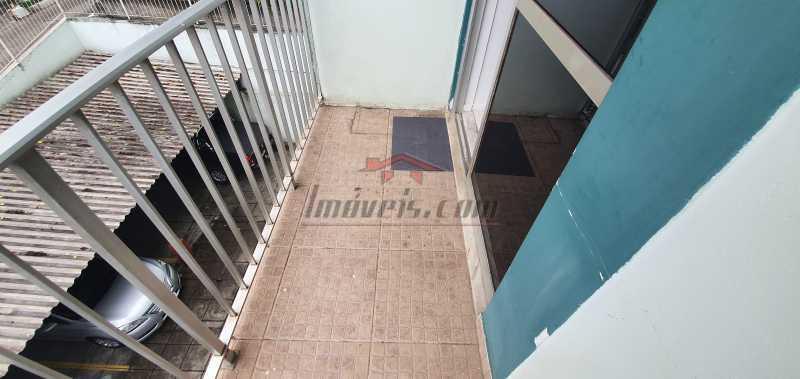 2 - Apartamento 1 quarto à venda Pechincha, Rio de Janeiro - R$ 185.000 - PEAP10154 - 3