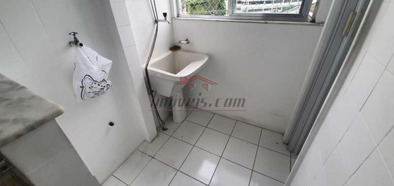 13 - Apartamento 1 quarto à venda Pechincha, Rio de Janeiro - R$ 185.000 - PEAP10154 - 14