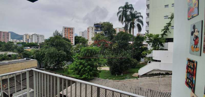 20 - Apartamento 1 quarto à venda Pechincha, Rio de Janeiro - R$ 185.000 - PEAP10154 - 21