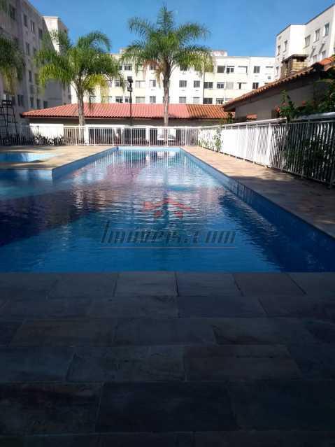 1. - Apartamento 3 quartos à venda Vargem Pequena, Rio de Janeiro - R$ 209.000 - PEAP30721 - 1