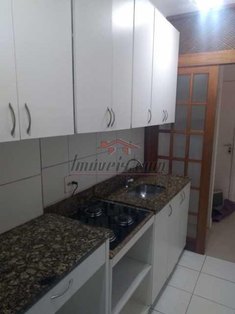 14. - Apartamento 3 quartos à venda Vargem Pequena, Rio de Janeiro - R$ 209.000 - PEAP30721 - 15