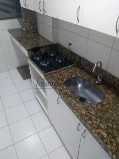 15. - Apartamento 3 quartos à venda Vargem Pequena, Rio de Janeiro - R$ 209.000 - PEAP30721 - 16