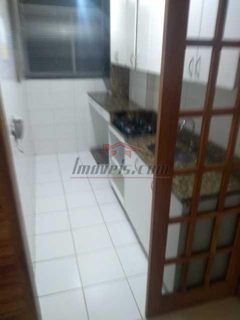 16. - Apartamento 3 quartos à venda Vargem Pequena, Rio de Janeiro - R$ 209.000 - PEAP30721 - 17