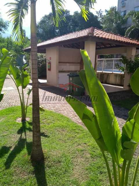 20. - Apartamento 3 quartos à venda Vargem Pequena, Rio de Janeiro - R$ 209.000 - PEAP30721 - 21