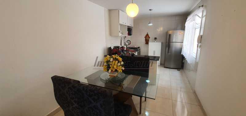 3 - Casa de Vila 3 quartos à venda Pechincha, Rio de Janeiro - R$ 429.000 - PECV30041 - 4