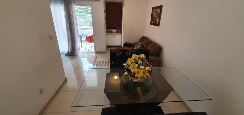 7 - Casa de Vila 3 quartos à venda Pechincha, Rio de Janeiro - R$ 429.000 - PECV30041 - 8