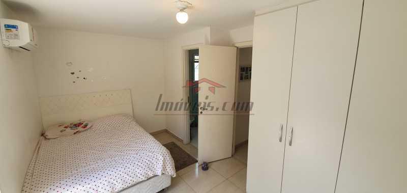 9 - Casa de Vila 3 quartos à venda Pechincha, Rio de Janeiro - R$ 429.000 - PECV30041 - 10