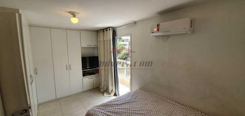 10 - Casa de Vila 3 quartos à venda Pechincha, Rio de Janeiro - R$ 429.000 - PECV30041 - 11