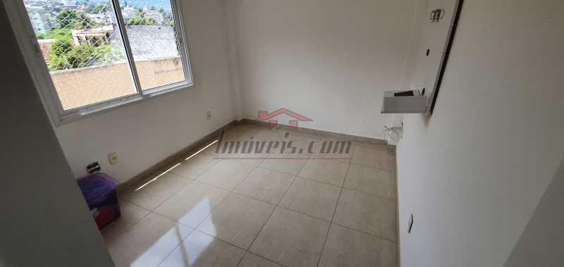 14 - Casa de Vila 3 quartos à venda Pechincha, Rio de Janeiro - R$ 429.000 - PECV30041 - 15